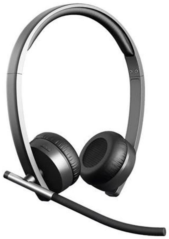 Logitech Wireless Headset H820e Dual