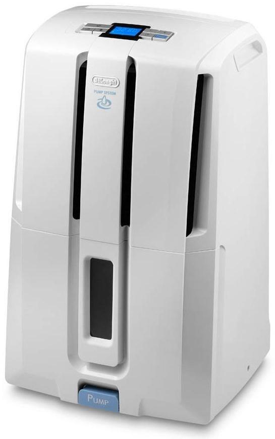 DeLonghi DD 30 P Luftentfeuchter bis zu 30l/ Tag