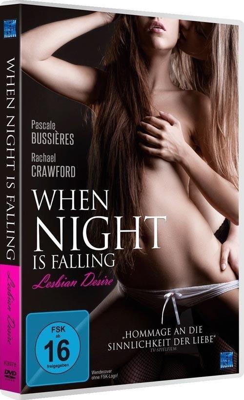 When night is falling (DVD) DE-Version