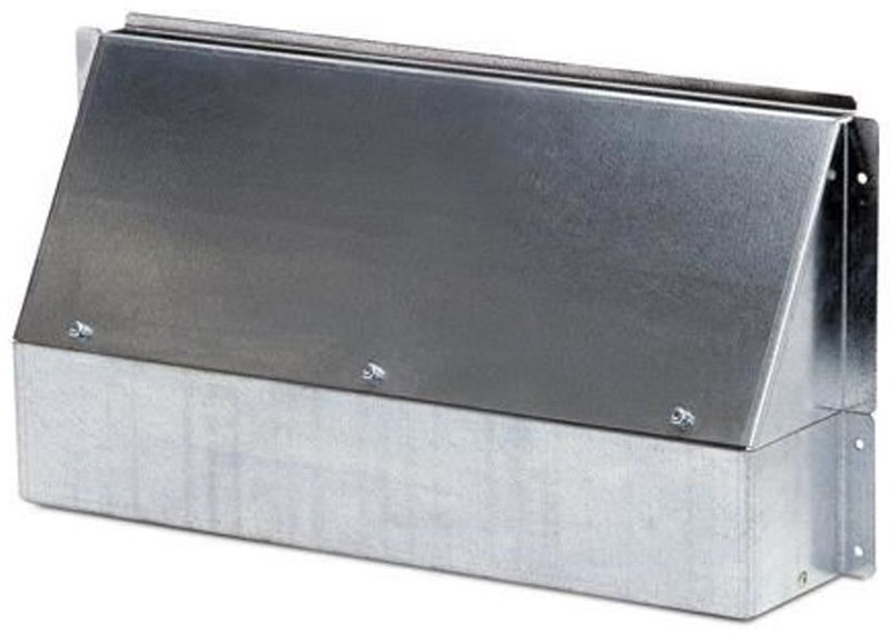 APC SmartUPS VT ConduitBox fürr 523mm Rack