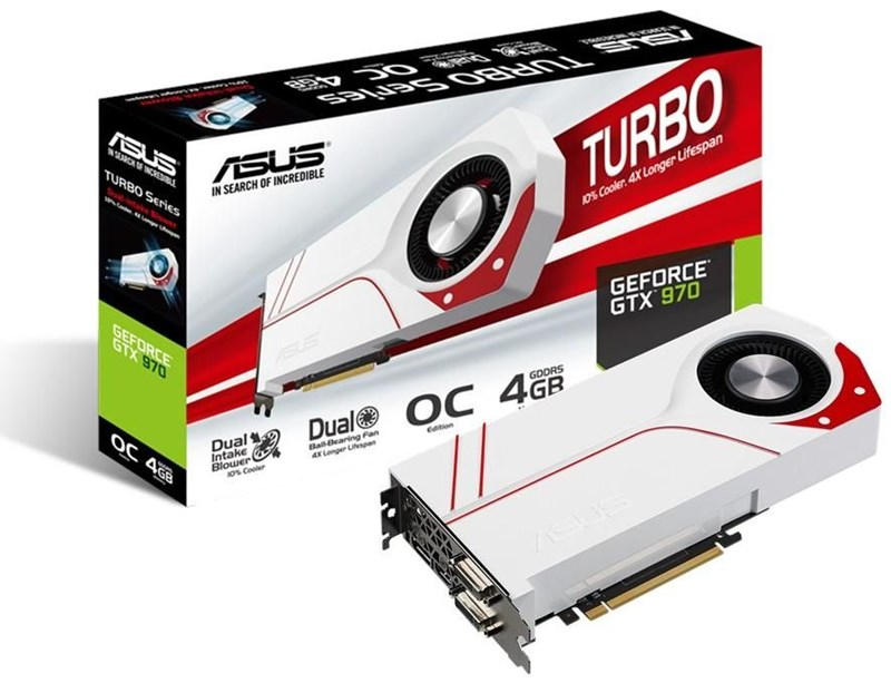 asus geforce gtx 970 turbo oc edition 4gb gddr5 pci. Black Bedroom Furniture Sets. Home Design Ideas