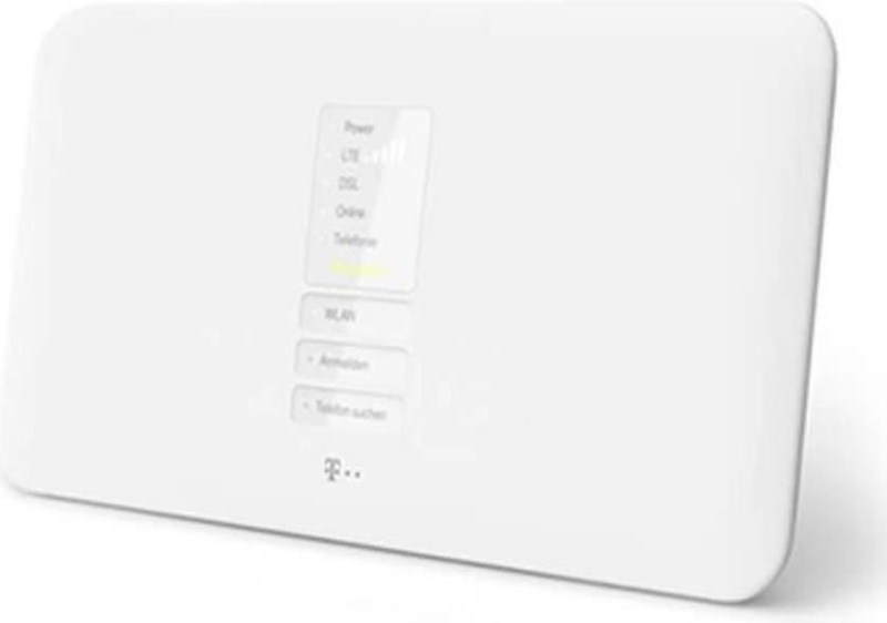 telekom speedport hybrid wei router ebay. Black Bedroom Furniture Sets. Home Design Ideas