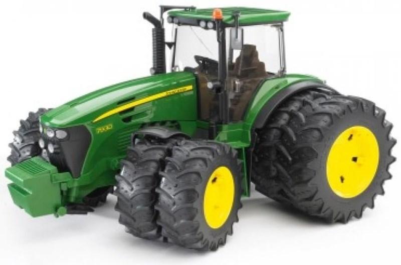 Bruder 03052 John Deere 7930 Traktor