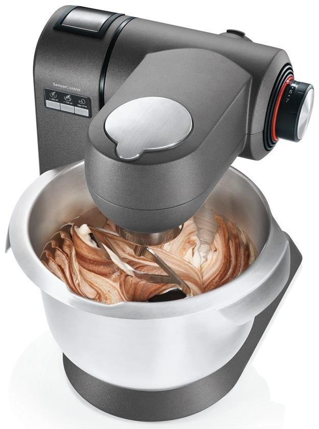 bosch küchenmaschine mumx50gxde