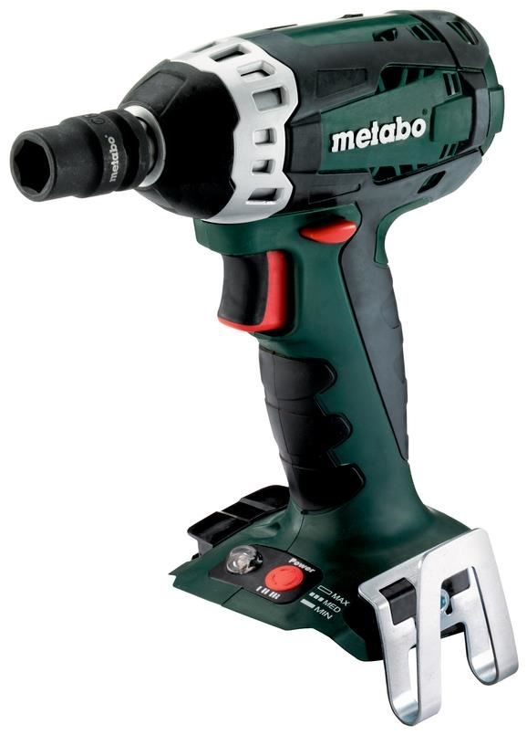 metabo ssw18ltx 200 akku schlagschrauber 4421724 impact drivers computeruniverse. Black Bedroom Furniture Sets. Home Design Ideas