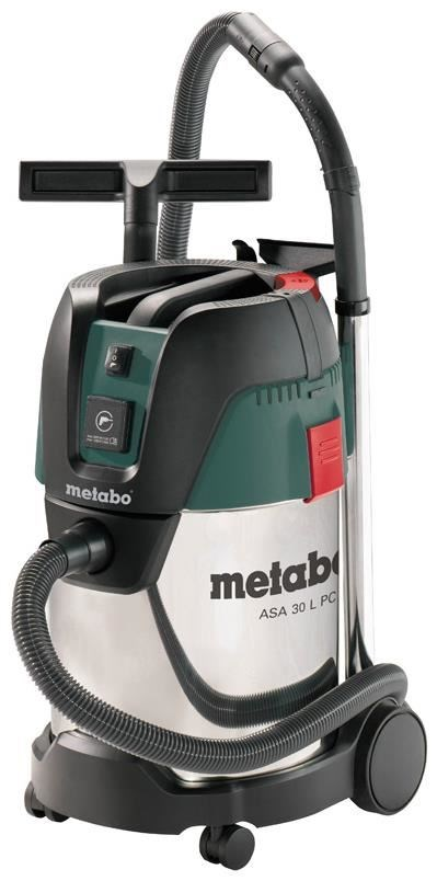 Metabo ASA 30 L PC Allessauger 4421267
