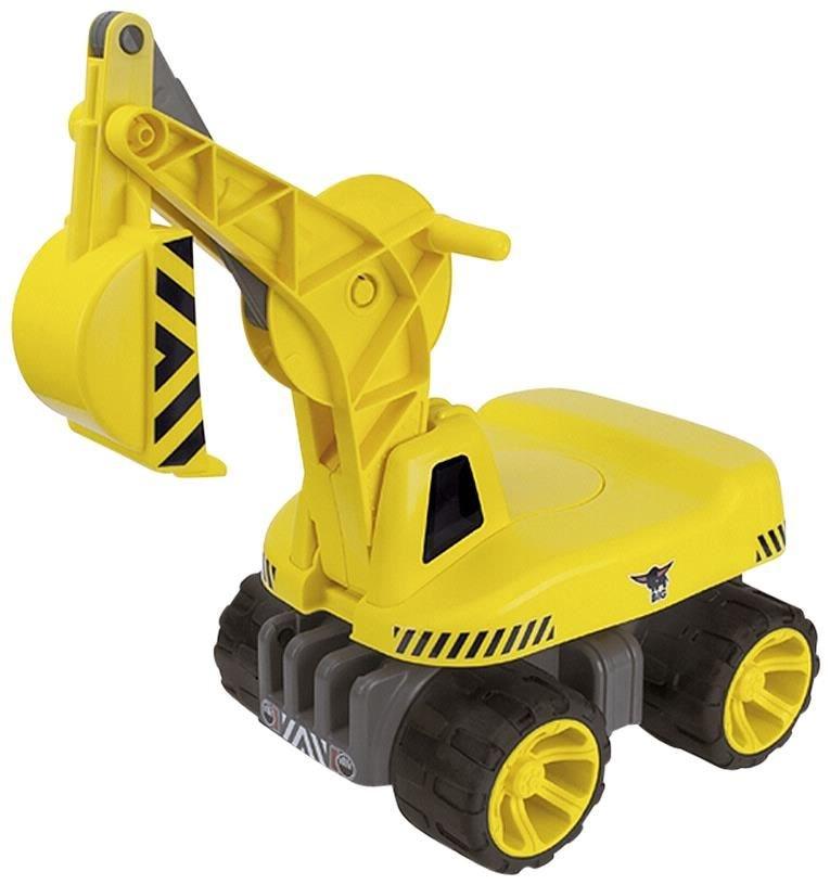 BIG Maxi Digger Sitzbagger