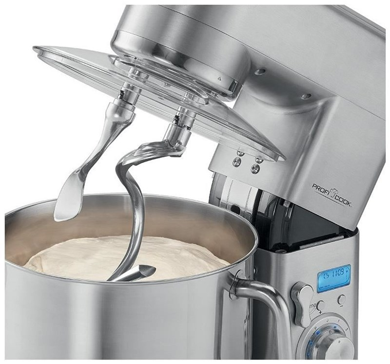 ProfiCook PC-KM 1096 Küchenmaschine - Kitchen Appliances ...