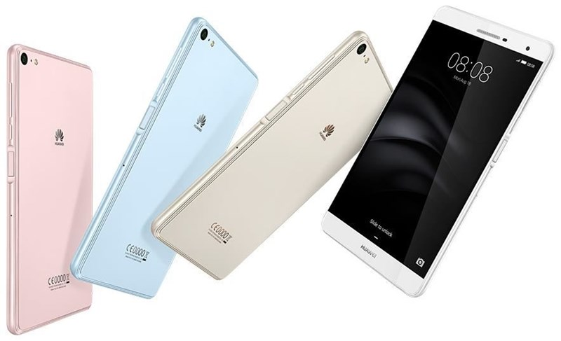 Huawei MediaPad T2 7 Pro LTE 16GB Android gold