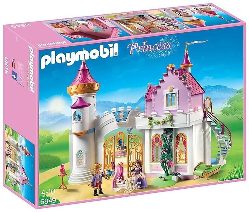 Playmobil 6849 Princess K Nigliches Schloss Playmobil