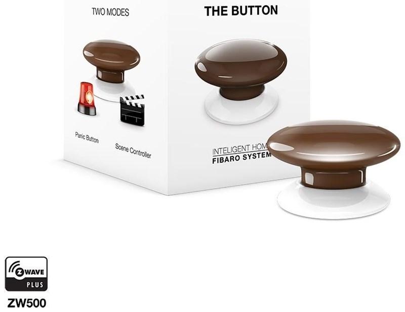 fibaro the button braun smart home energiesparen computeruniverse. Black Bedroom Furniture Sets. Home Design Ideas