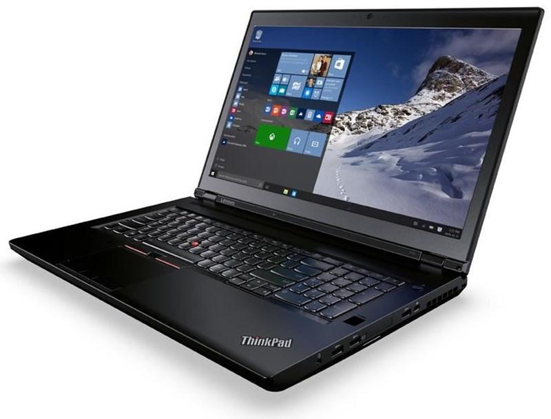 Lenovo ThinkPad P70 20ER003GGE W10 - Preisvergleich
