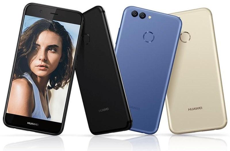 Huawei Nova 2 64GB Prestige Gold Android