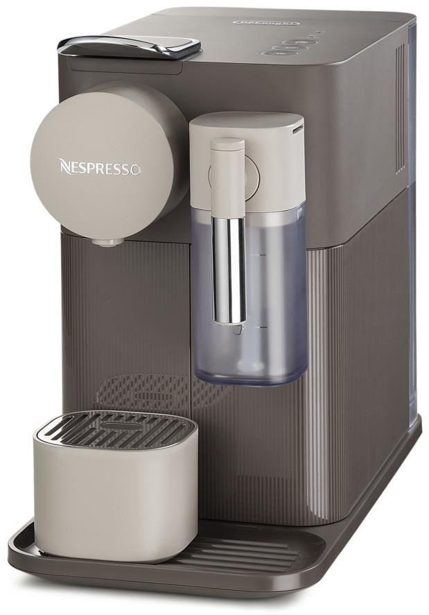 DeLonghi Lattissima One EN 500.BW Nespresso Moccha Brown - Coffee ...