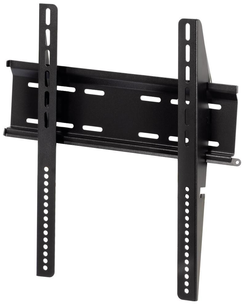hama tv wandhalterung motion l schwarz tv wall ceiling mounts computeruniverse. Black Bedroom Furniture Sets. Home Design Ideas