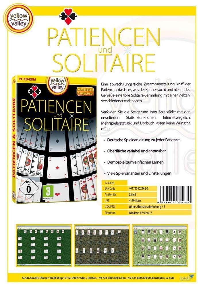 patience online spielen kostenlos