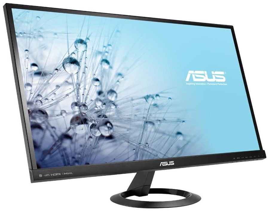 "ASUS VX279H  EEK A+ 68.6 cm (27"") 1920 x 1080 Full HD LED (Monitor)"