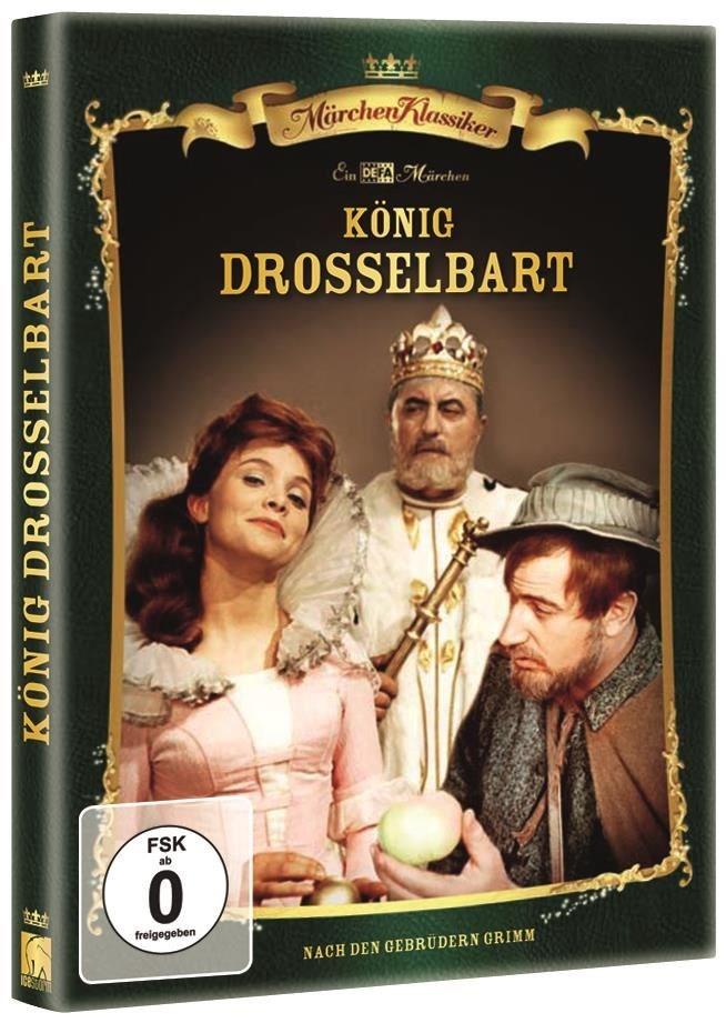 Märchen Klassiker - König Drosselbart (DVD) DE-Version