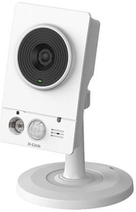 D-Link DCS-4201 Wireless N Vigilance HD Camera