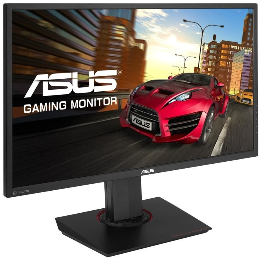 ASUS MG278Q Gaming Monitor (EEK: B)