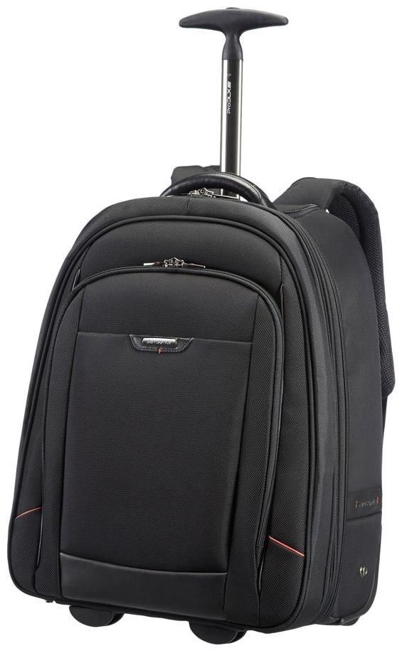 Samsonite PRO-DLX 4 Laptop Backpack 17.3 schwarz