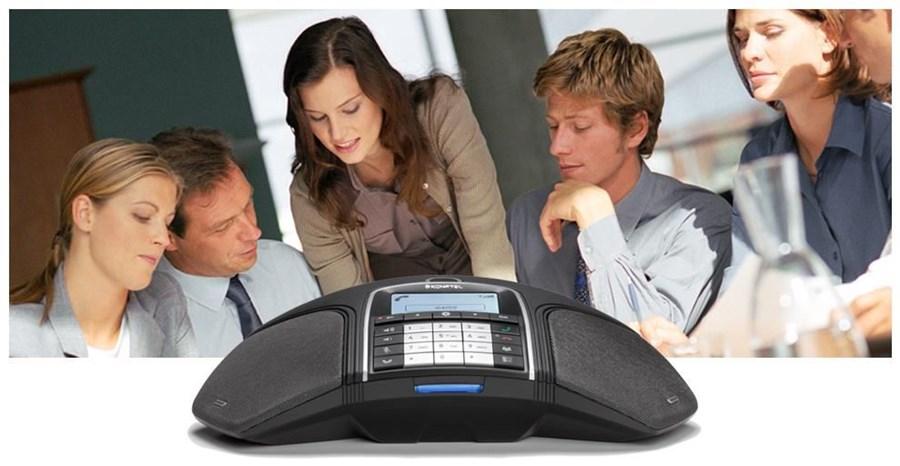 Konftel 300Mx Konferenztelefon GSM KONFTEL 300Mx Konferenztelefon GSM - Preisvergleich