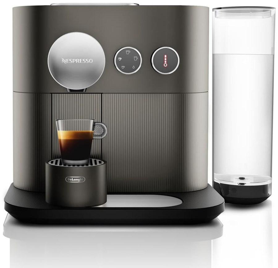 DeLonghi Expert Nespresso EN 350.G - Coffee Pod / Capsule Machines ...
