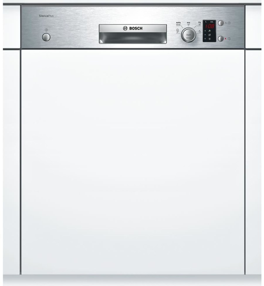 bosch smi25as00e silence plus integrated dishwashers. Black Bedroom Furniture Sets. Home Design Ideas