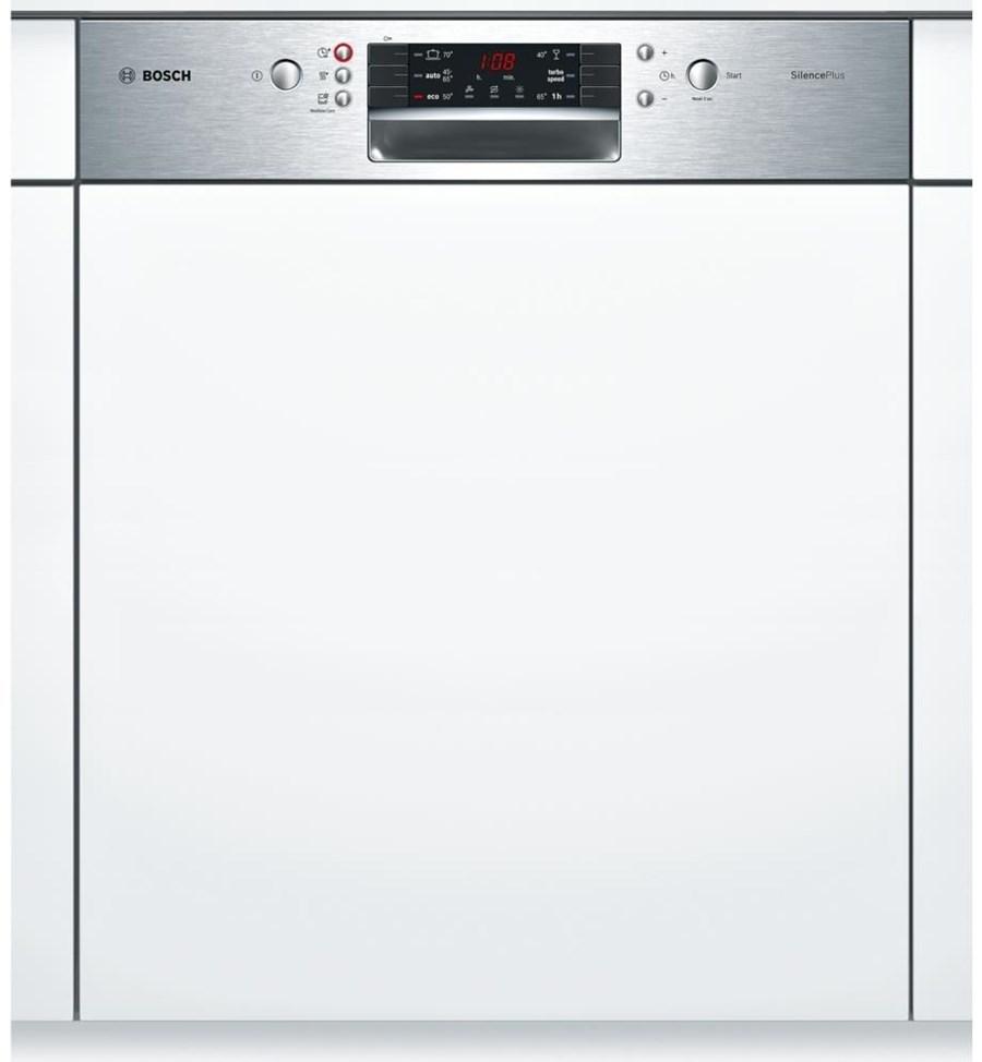 Bosch SMI46MS01E Einbaugeschirrspüler - Fully integrated ... | {Einbaugeschirrspüler 20}