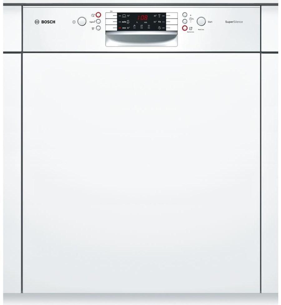 Bosch SMI46MW03E Einbaugeschirrspüler - Fully integrated ... | {Einbaugeschirrspüler 70}
