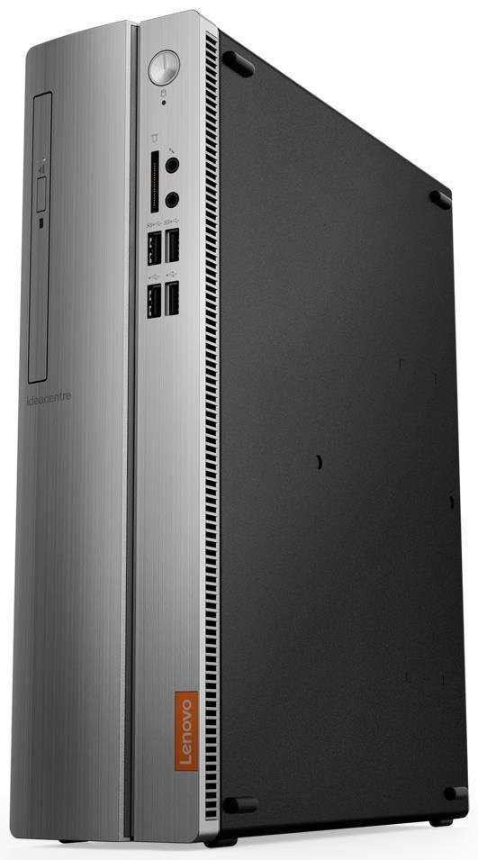 Lenovo IdeaCentre 510S-08IKL 90GB002BGE W10 - Desktop PCs ...
